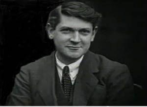 Mick - Michael Collins