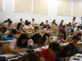 Sociedad Castellano Manchega de Profesores de Matematicas: Ganadores Olimpiada Matemática Provincial de Ciuda...