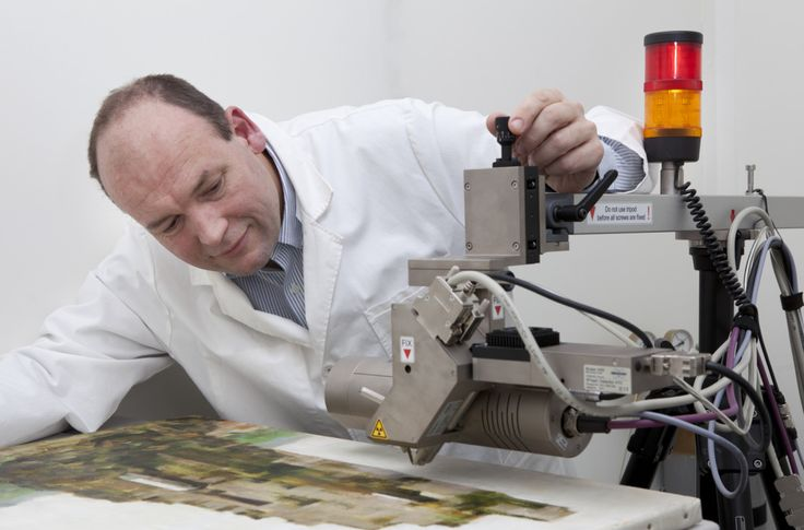 Is It a Fake? FAEI's Dr. Anheuser Explains Art Forgeries