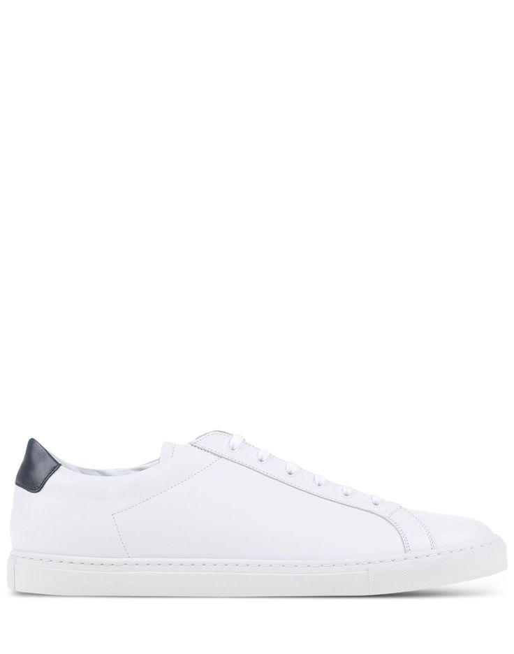 Low Sneakers & Tennisschuhe Common Projects Für Ihn - thecorner.com - The luxury online boutique devoted to creating distinctive style