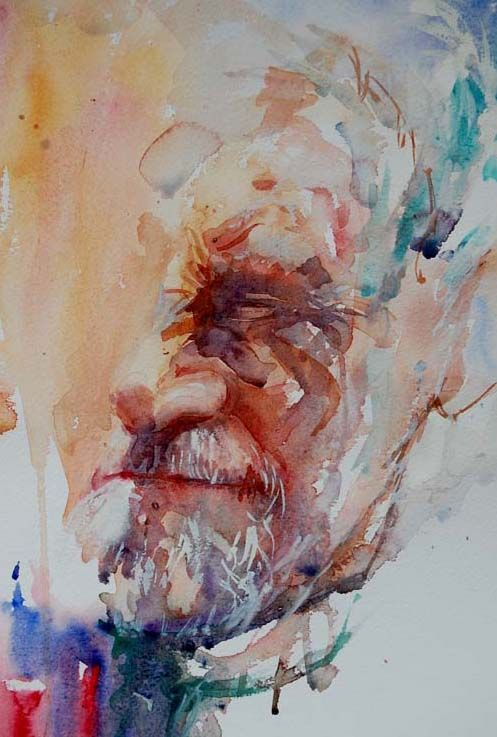 6287 best images about watercolor inspiration on pinterest for My first watercolor painting