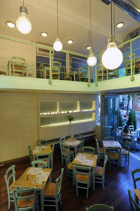 Melilotos, 'uncompromised greek cuisine' in a family-run eatery hidden in the fabric district off Ermou Street