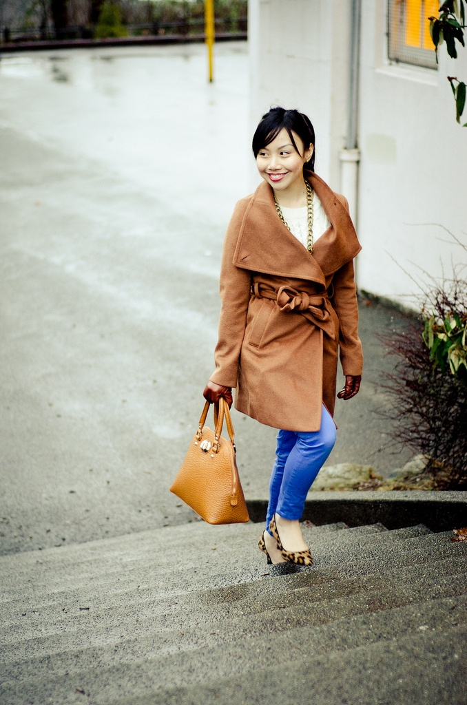 Jen Tam is featured on http://LocalPigeon.com