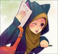 Kitty Hijab!