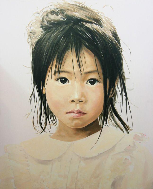 Nacida en 1968 en Corea. Educación: 1996 M.F.A, Instituto Central de Bellas Artes, Beijing, China. 1991 B.F.A, Universidad Hong-...