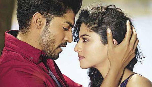 Filmmaker Vikram Bhatt says he had originally written Khamoshiyan to make a sequel of 2011 Haunted 3D Khamoshiyan Haunted 2 sequel to Haunted