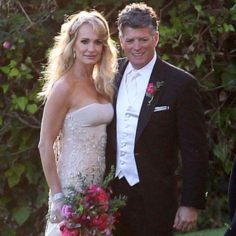 Beverly Hills Housewives Reunite When Taylor Armstrong Marries John Bluher   Radar Online