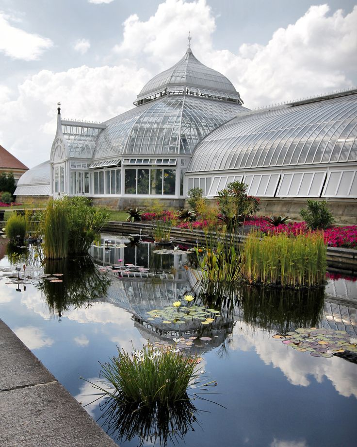 Refelections At Phipps Conservatory Gbauer Photography Pinterest Pennsylvania And