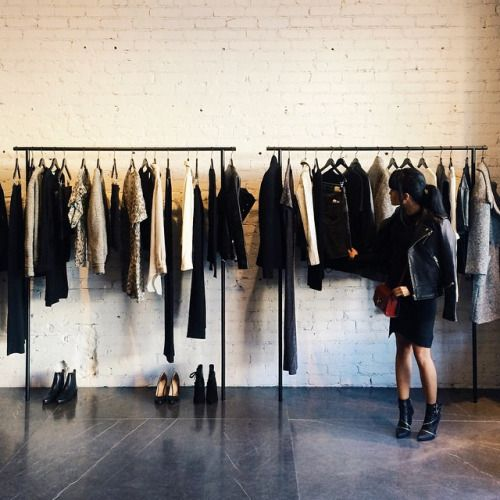 Fashion Buyer who is and what does he actually do? -->  #fashionbuyer #fashioncareer