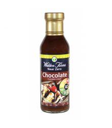 Syrup Cioccolato