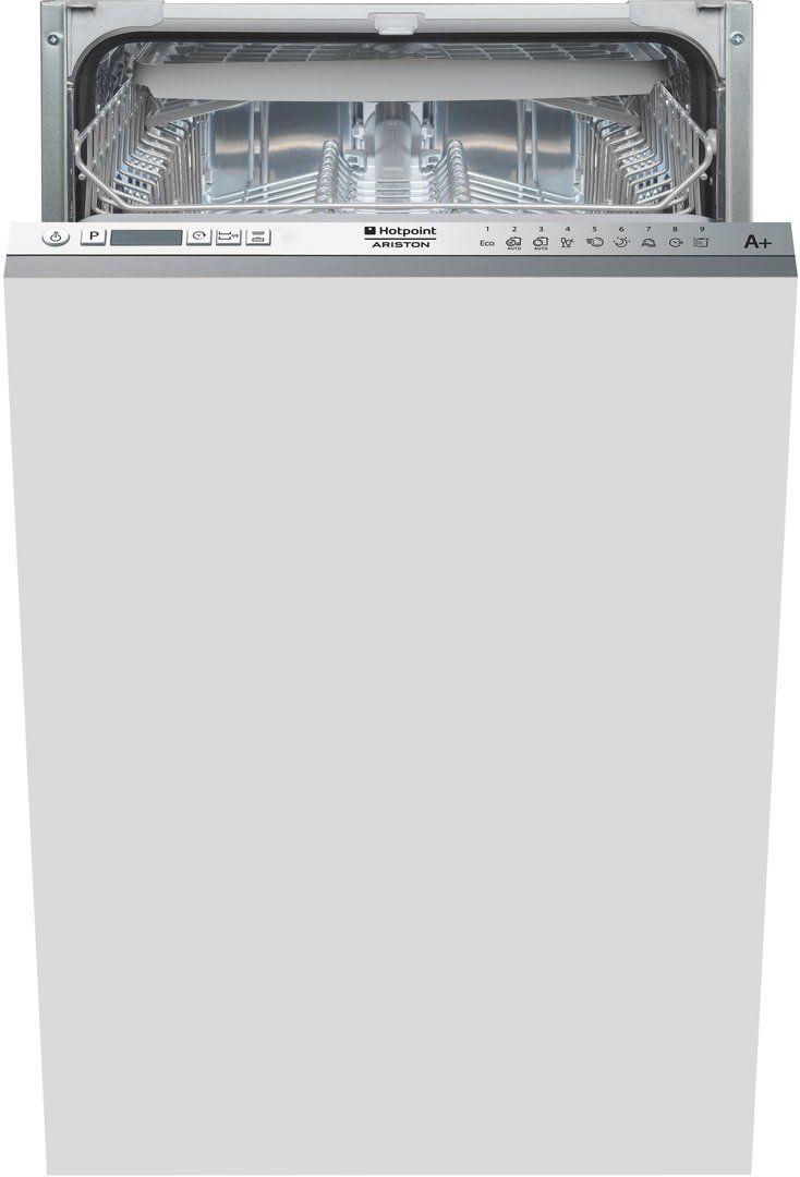 Lave Vaisselle Integrable 10 Couverts Hotpoint Pour Votre Cuisine Schmidt 45cm 9 Programmes Dont Exp Lave Vaisselle Integrable Lave Vaisselle Cuisine Schmidt