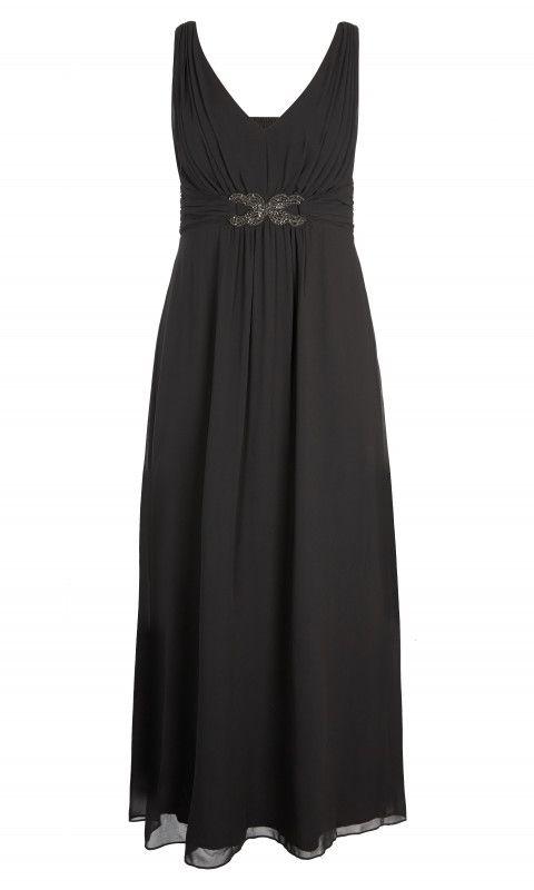 Women's Plus Size Occasion Dress |