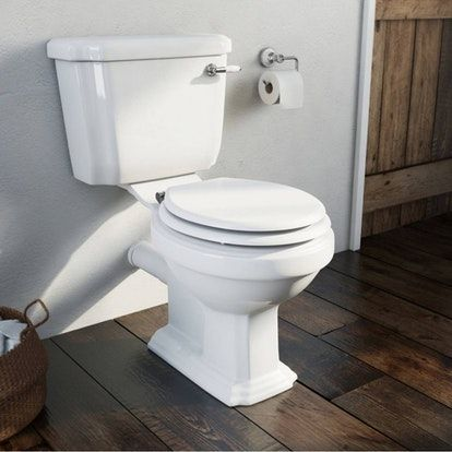 white wooden toilet seat soft close. Dulwich close coupled toilet with soft wooden seat white Best 25  Wooden seats ideas on Pinterest Composting