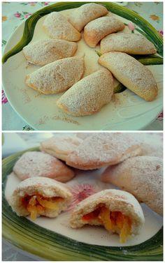 evcilik: Nefis bir kurabiye.....