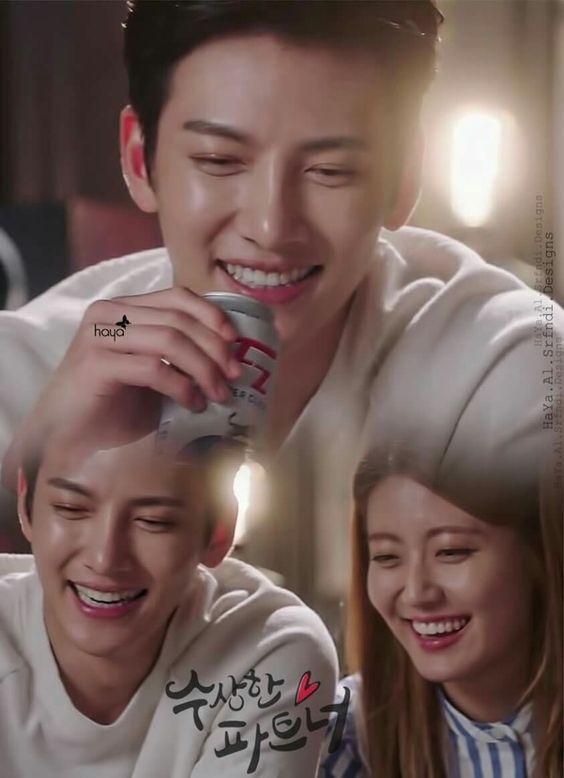 Congrat! _Suspicious partner_ is the Best Korean Drama 2017! | Ji