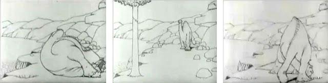 Every Pixel: História da animação