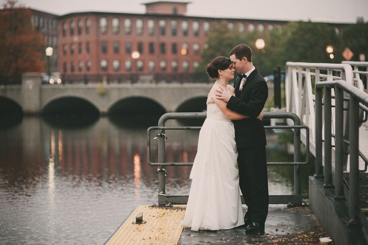 Fall Wedding At The Charles River Museum Of Industry Innovation Naychelle And Gilbert Photography Pinterest