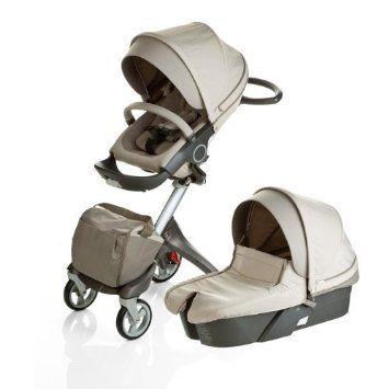 Cocolatte Stroller - Stokke Xplory Stroller Bayi | Pusatnya Kereta Bayi Terbesar dan Terlengkap Se indonesia