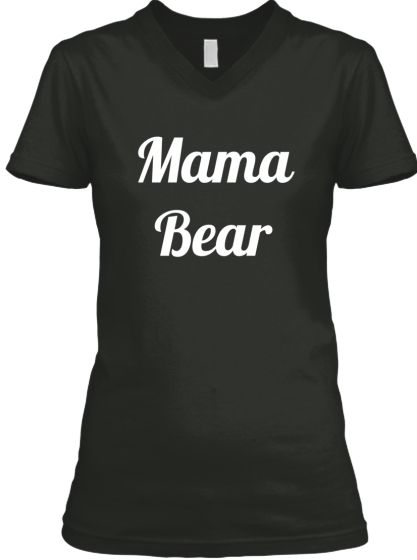 Bear Family | Teespring