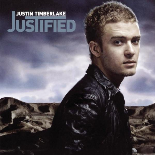 Justified by Justin Timberlake on Apple Music