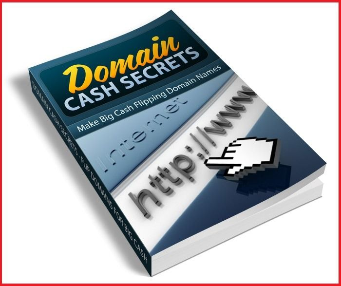 Domain Cash Secrets - $1.99 #onselz #cash #money #oman #USA #facebook #mlm #twitter #profit #oman #USA #bitcoins #virtacoins #myselzstore #bookcover #programming  #tech #bestbuy #buy