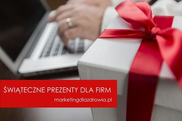 Przygotowanie i dawanie prezentów jako marketing treści. Jak wybrać świąteczny upominek dla klientów? Co się najlepiej sprawdzi jako prezent biznesowy?