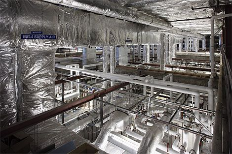 Virus Hunters: Inside Maryland's Biosafety Level 4 Lab                                                                                                                                                                                 More