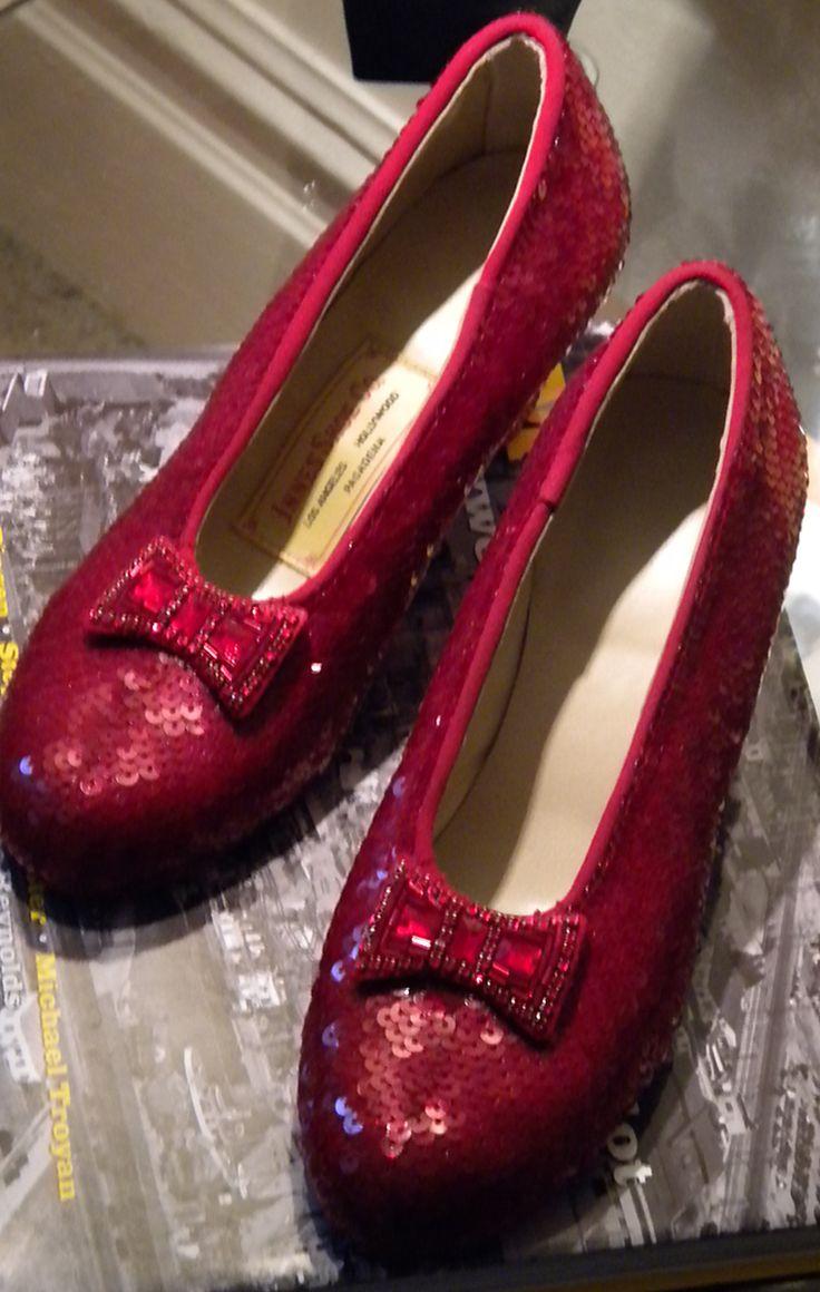 kno dorothys ruby slippers - 736×1160