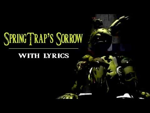 1000 images about fnaf songs on pinterest five nights at freddy s