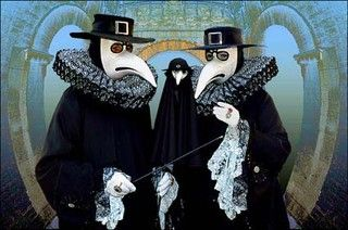 la-peste-nera-nobili-vestiti-e-mascherati