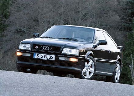 I have to admit that the Audi Coupe Quattro  is one of my favorite cars of all time. Audi is just too good in design. keep in mind that this is a 1990 Audi model.