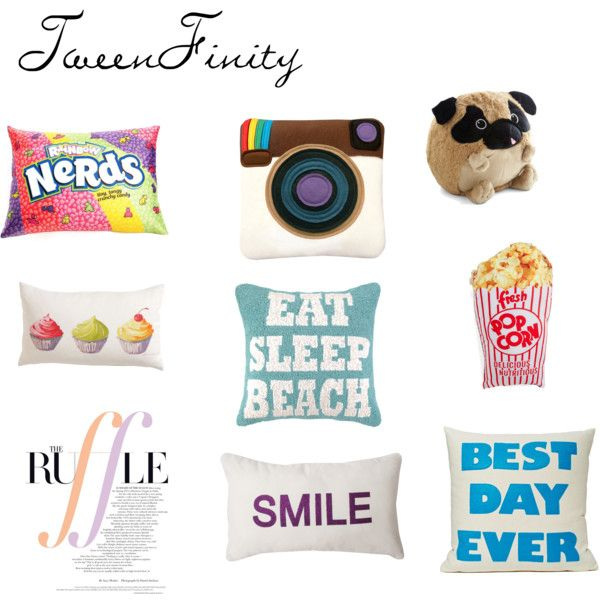 """""""Perfect Tween Gift !"""" by tweenfinity on Polyvore"""