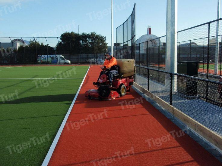 Sports Turf Maintenance