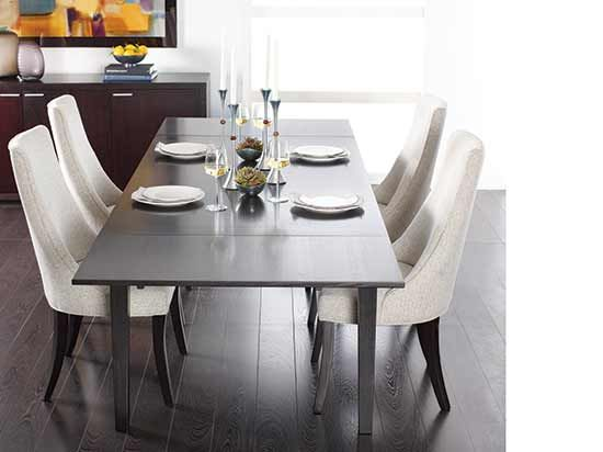Dinex Alfa Extension Dining Table