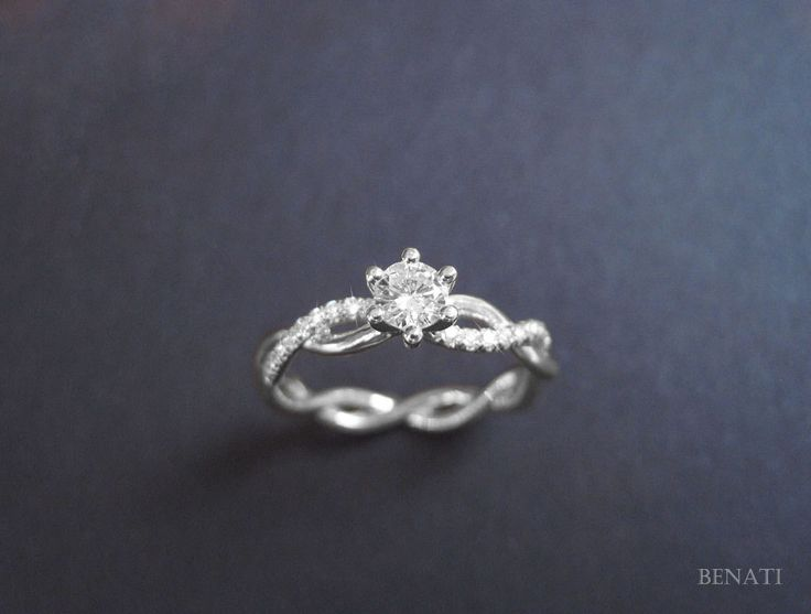 "High key in love with this one  <a href=""https://www.etsy.com/listing/163978162/diamond-engagement-infinity-love-ring?ga_order=most_relevant"
