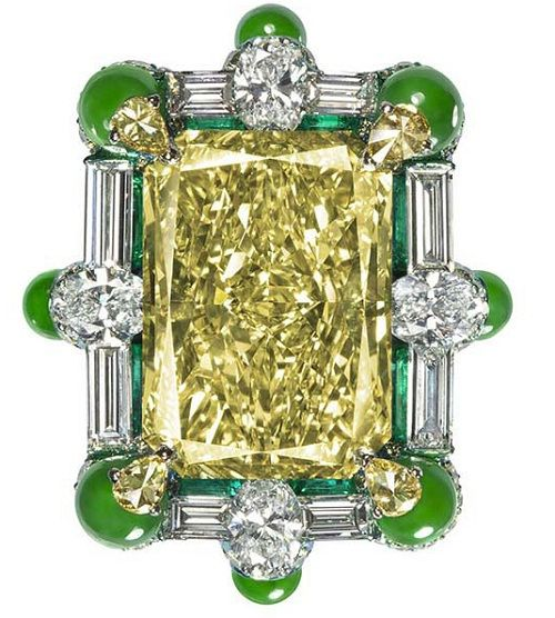 WALLACE CHAN JEWELRY | Wallace Chan famous jewelry designer from Asia - Viola.bz