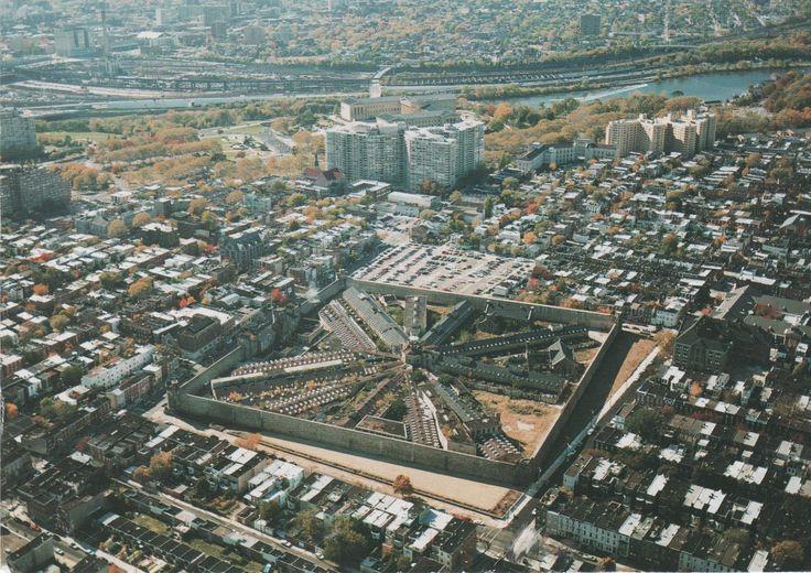 Eastern State Penitentiary Philadelphia | Eastern State Penitentiary bei Spukorte.de