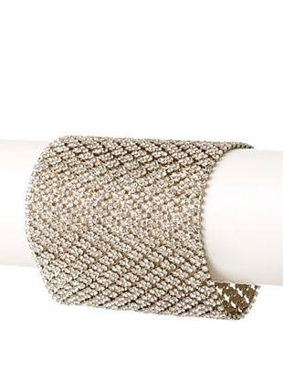 Saachi Queen's Austrian Crystal Bracelet