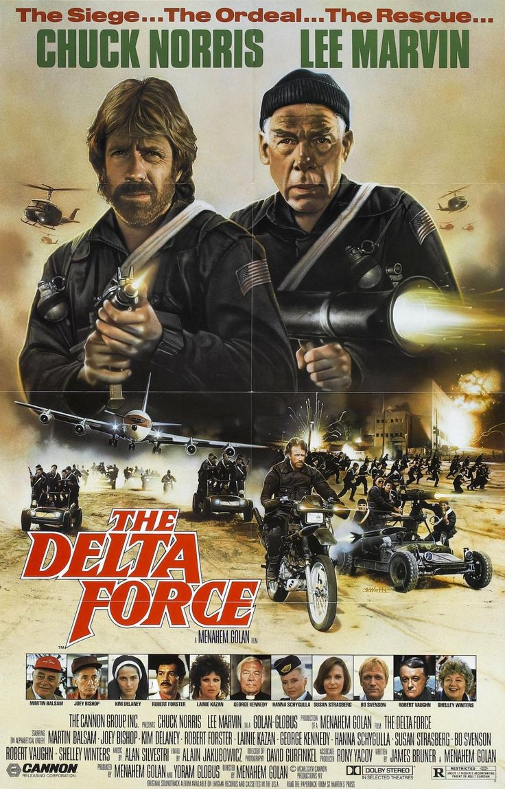 Chuck Norris saves a comrade and gripes about the government in this 1986  classic, ' · Hd MoviesMovies FreeMovie ...