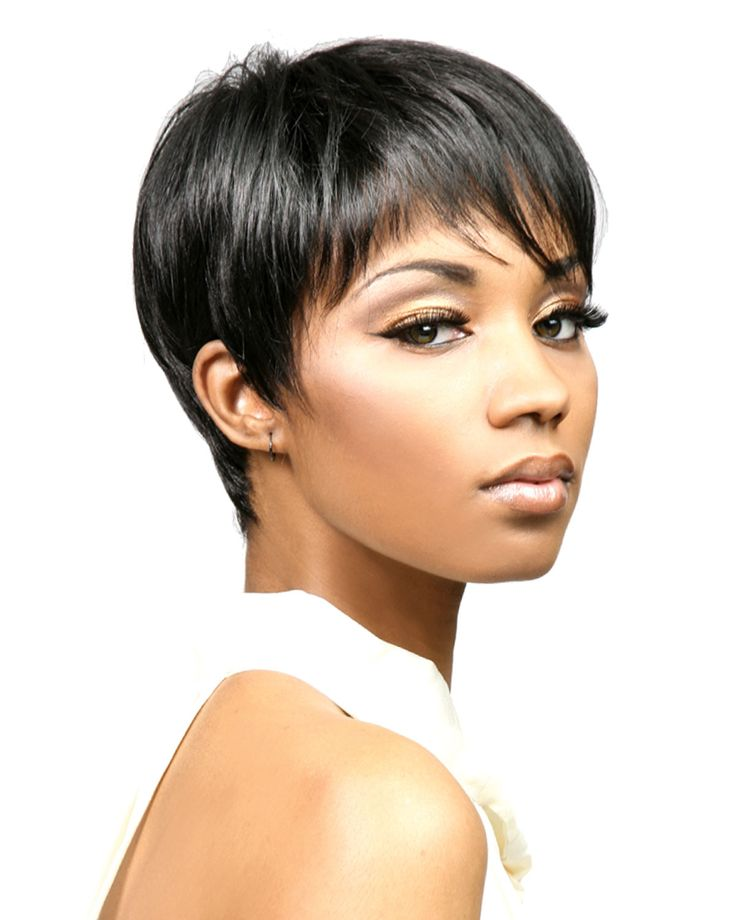 Bori Synthetic Wig by Motown Tress - African American Wigs - Best Wig Outlet®