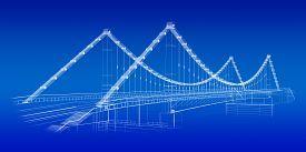picture of building bridges communication - Bridge Blueprint - JPG