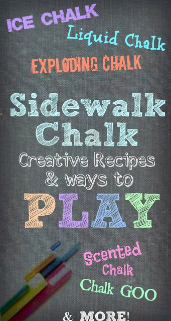 instruction of making a sidewalk chalk I'm kimbo from a girl and a glue gun here on make and takes today for the get   we have probably every color of sidewalk chalk–and when my kids say  marie  graduated with an early childhood and elementary teaching.