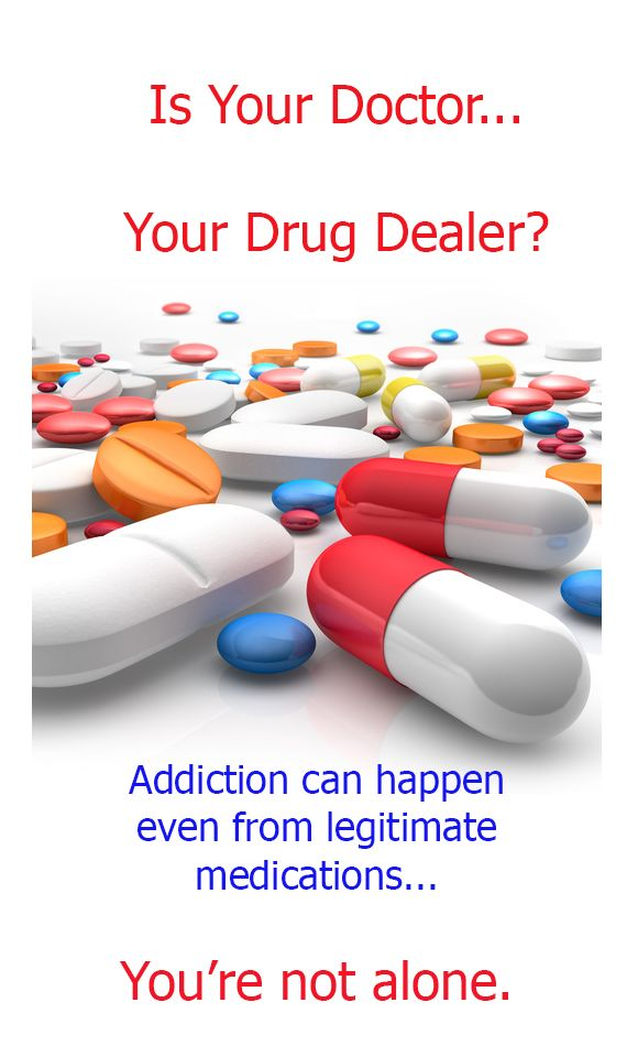 What is Addiction