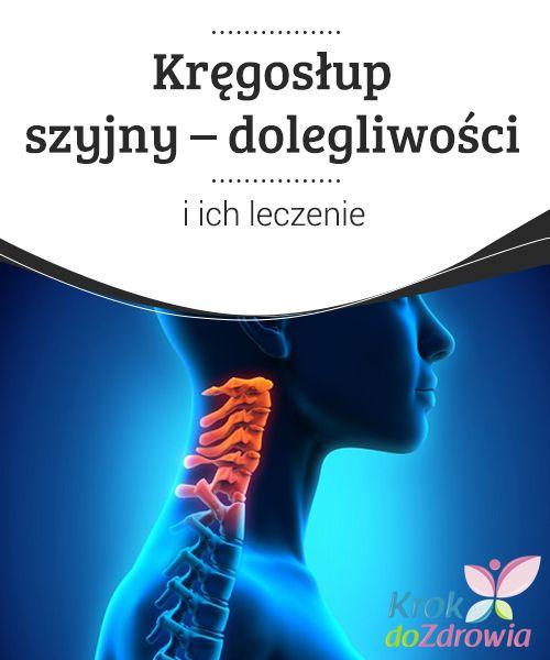 #Kręgosłup szyjny – dolegliwości i ich leczenie Kręgosłup szyjny jest #narażony na wiele uszkodzeń, a #dolegliwości z nim związane są bardzo #uciążliwe i bolesne.