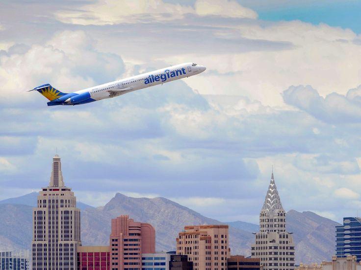Gambling airlines