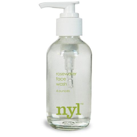 nyl products are free of man-made chemicals, toxins, parabens, animal products and petroleum products. Everything we make is vegan (we don't use beeswax), never tested on animals, gluten-free, and contains organic ingredients.  The bottom line is that we use nothing artificial, nothing irritating or drying, nothing harmful, nyl.