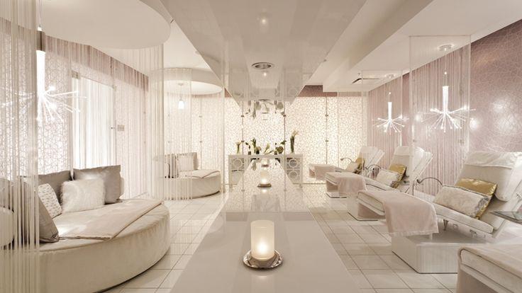 LA's Best Luxury Spas for Super-Spendy Pampering - Racked LA