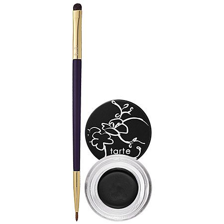 Tarte EmphasEYES™ Waterproof Clay Shadow / Liner | This looks amazing. Has anyone tried it?