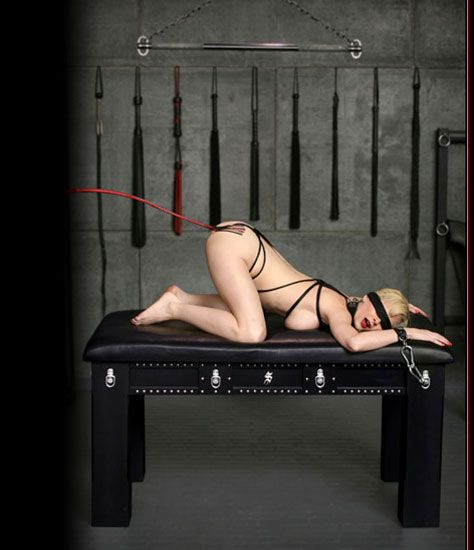 bondage set massage fagersta