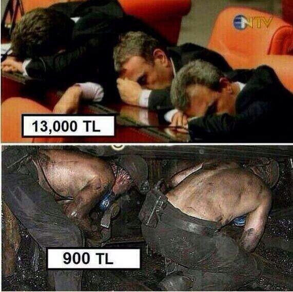 #Soma #KazaDeğilCinayet